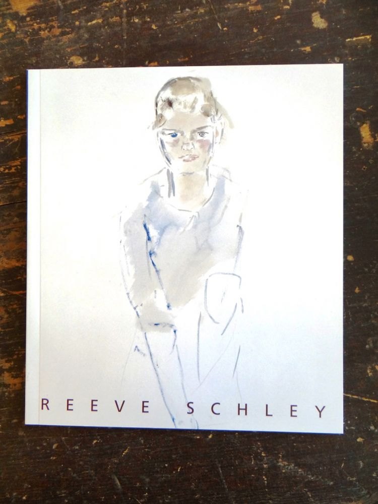 - Reeve Schley
