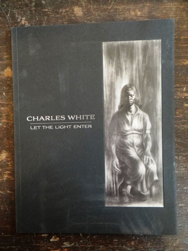 - Charles White: Let the Light Enter - Major Drawings 1942-1970