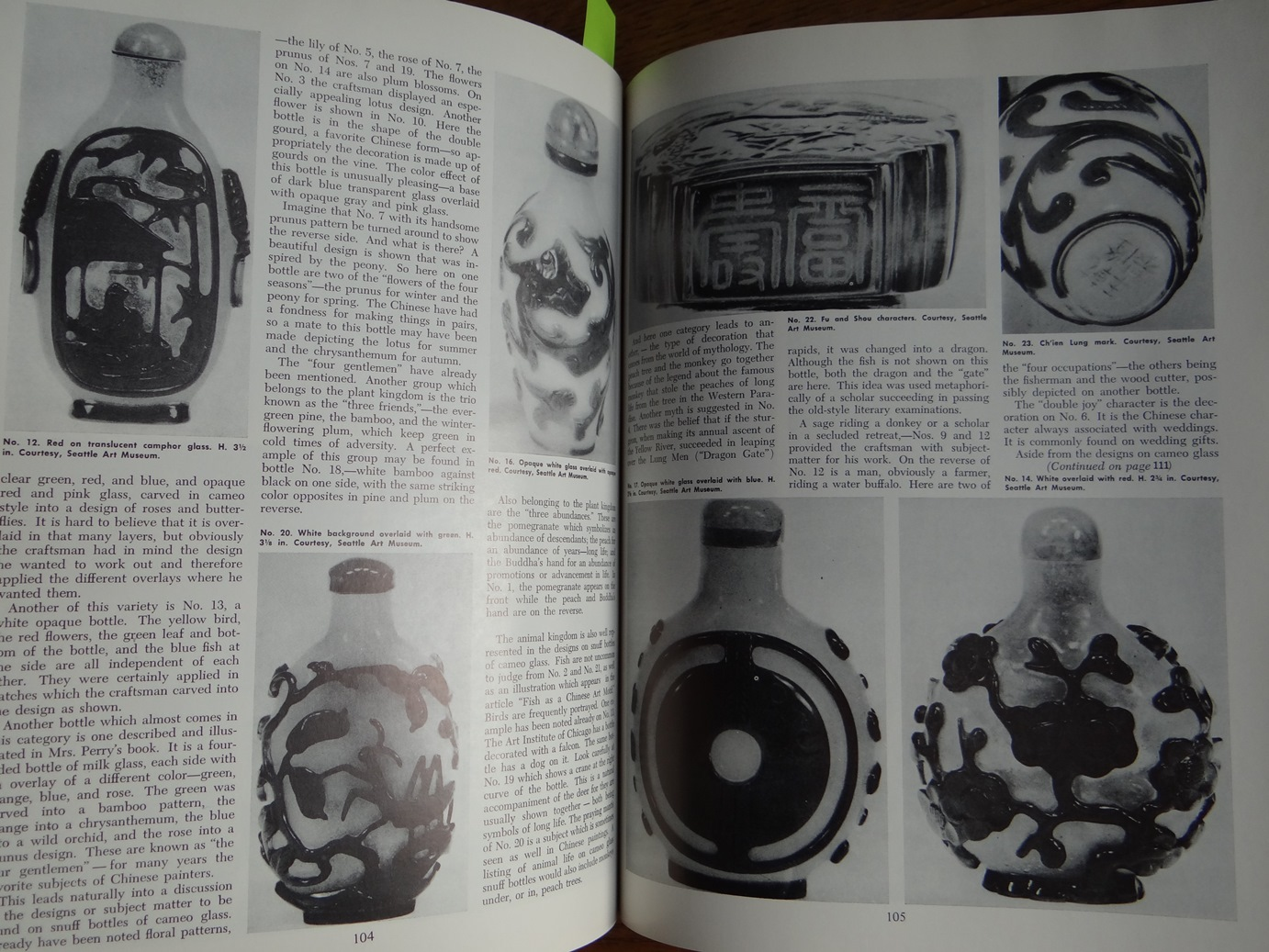 Collectable Chinese Art And Antiques A Collection Of Information On