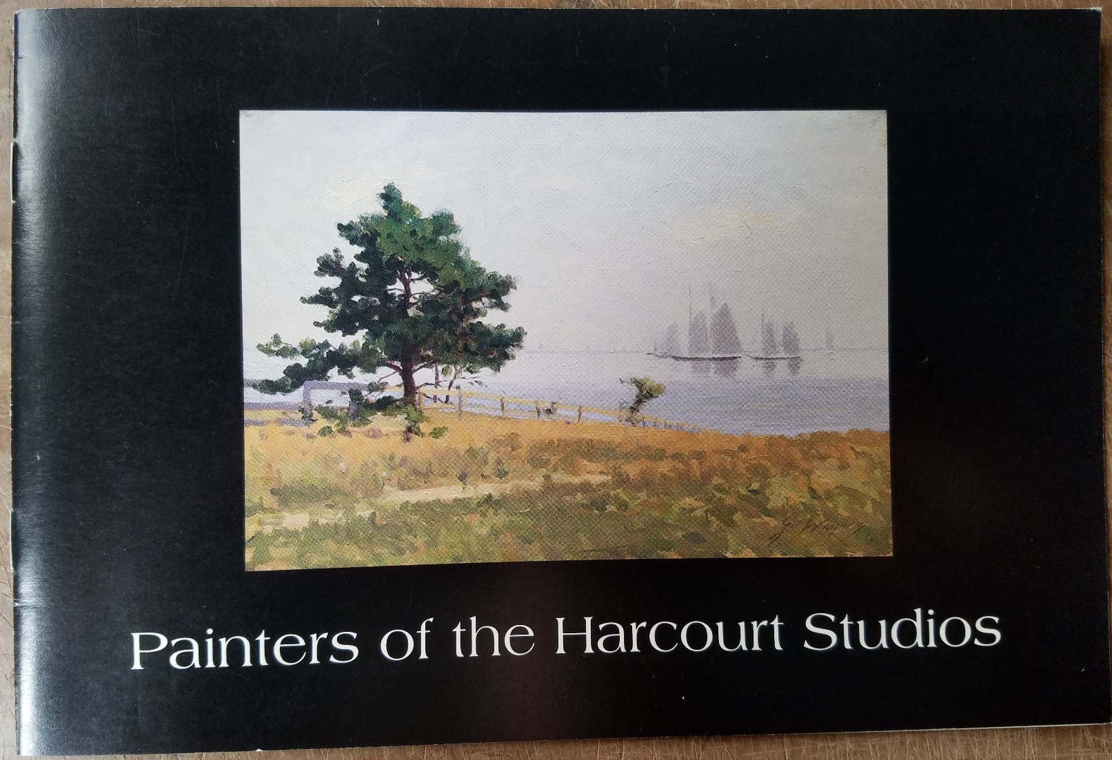 - Painters of the Harcourt Studios: Exhibition and Sale