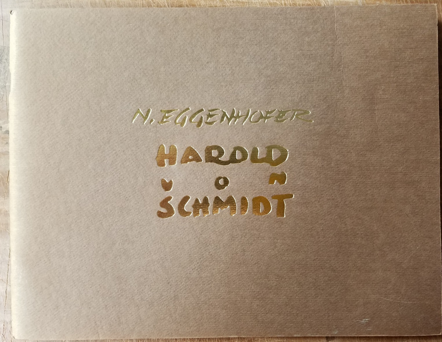REED, WALT - N. Eggenhofer / Harold Von Schmidt: A Retrospective Exhibition; with Biographical Sketches of the Artists by Walt Reed