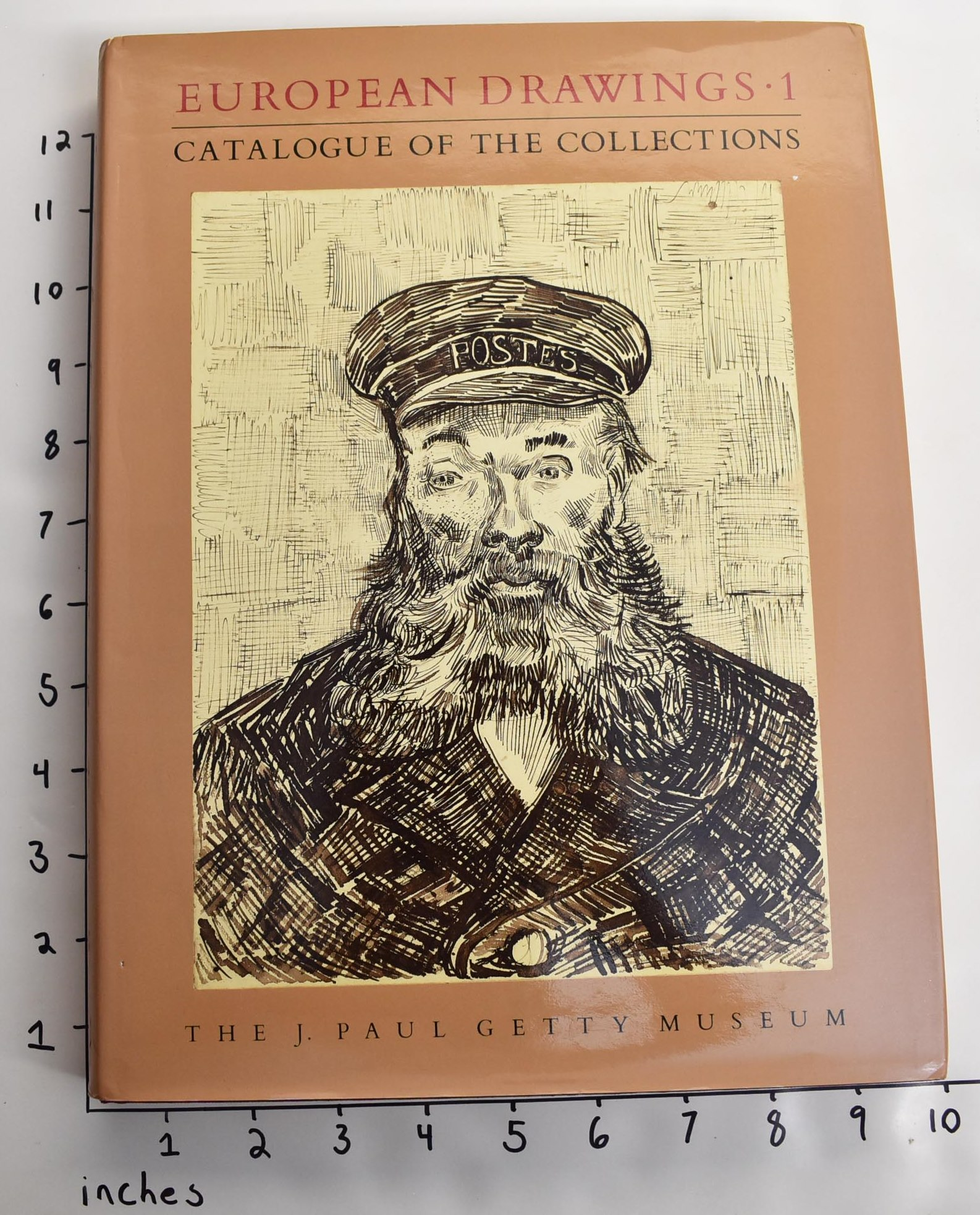European Drawings 2: Catalogue of the Collections