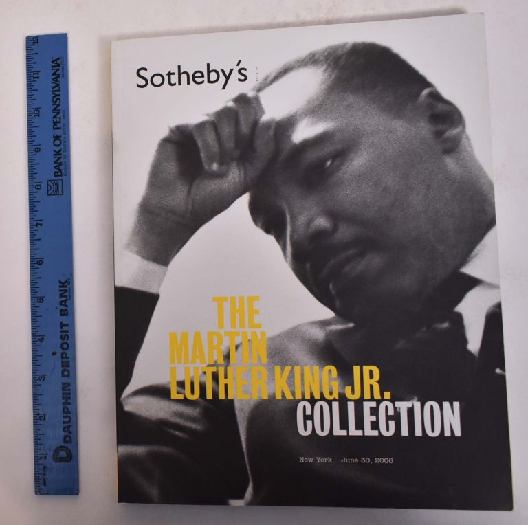 The Martin Luther King Jr. Collection