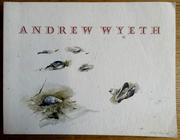 Andrew Wyeth. David with McCord, Frederick A. Sweet, Introduction.