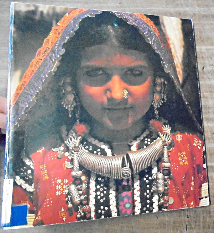 Dowries from Kutch: A Women's Folk Art Tradition in India. Vickie C. Elson.