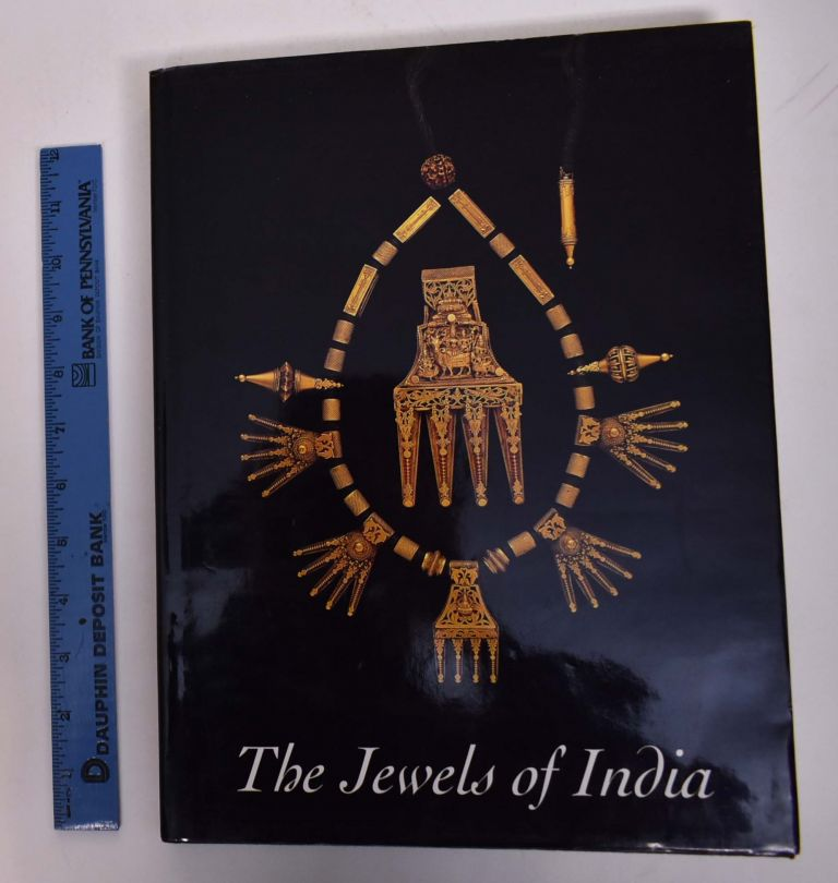 The Jewels of India. Susan Stronge.