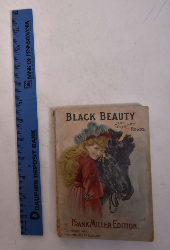 BLACK BEAUTY AND COUNTRY ROADS: His Grooms and Companions