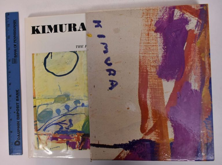 Kimura: Paintings and Works on Paper, 1968-1984. Laughlin Phillips.