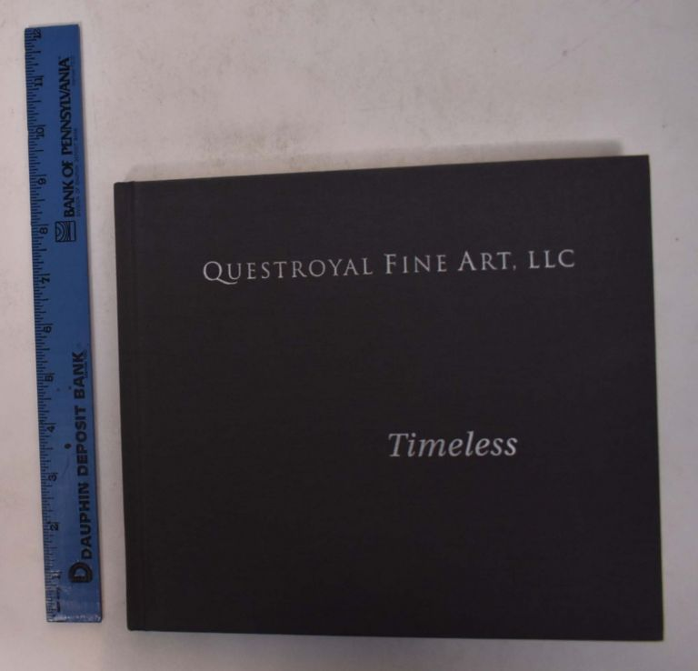 Important American Paintings: Timeless (Volume XII Fall 2011). Louis M. Salerno.
