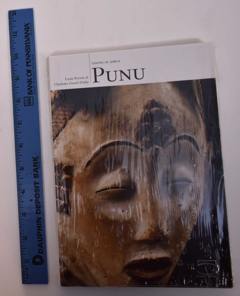 Punu: Visions of Africa Series. Louis Perrois, Charlotte Grand-Dufay.