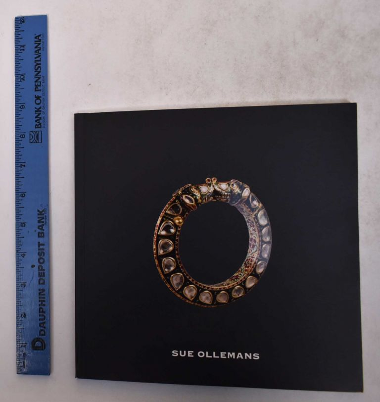 Jewellery Across the Asian World. Sue Ollemans.