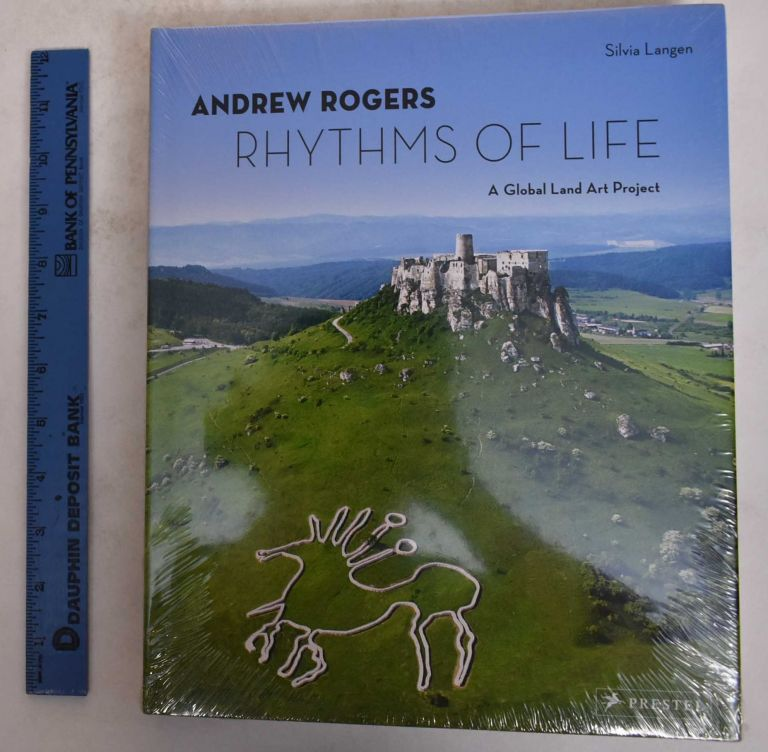 Andrew Rogers: Rythms of Life, A Global Land Art Project. Silvia Langen.
