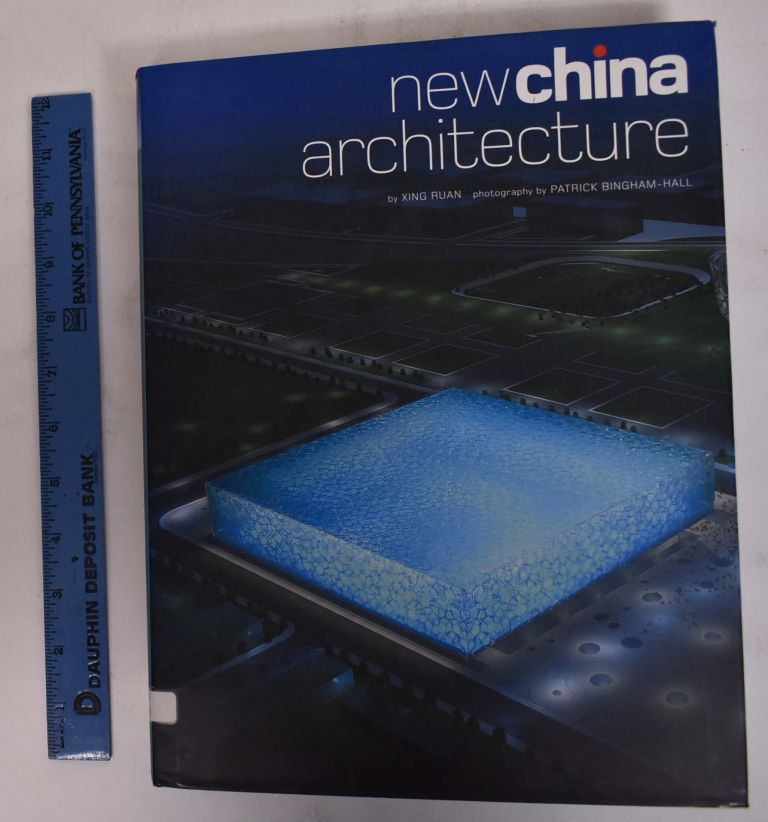 New China Architecture. Xing Ruan.