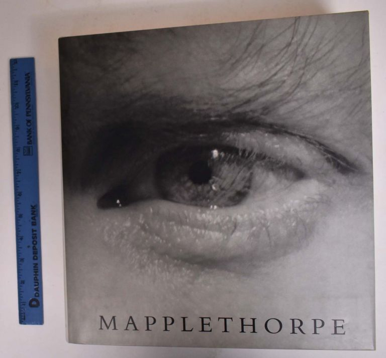 Mapplethorpe. Arthur C. Danto.
