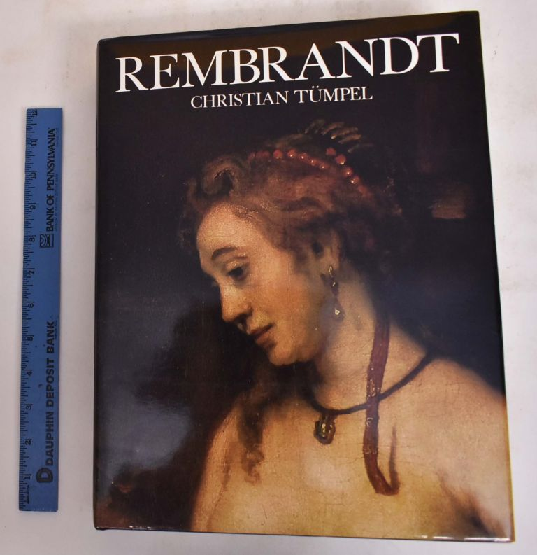 Rembrandt: All Paintings In Colour. Christian Tumpel.