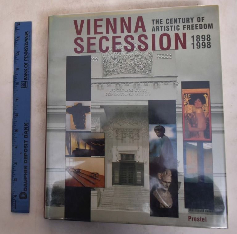 Vienna Secession, 1898-1998: The Century of Artistic Freedom. Jaroslava Bubnová.