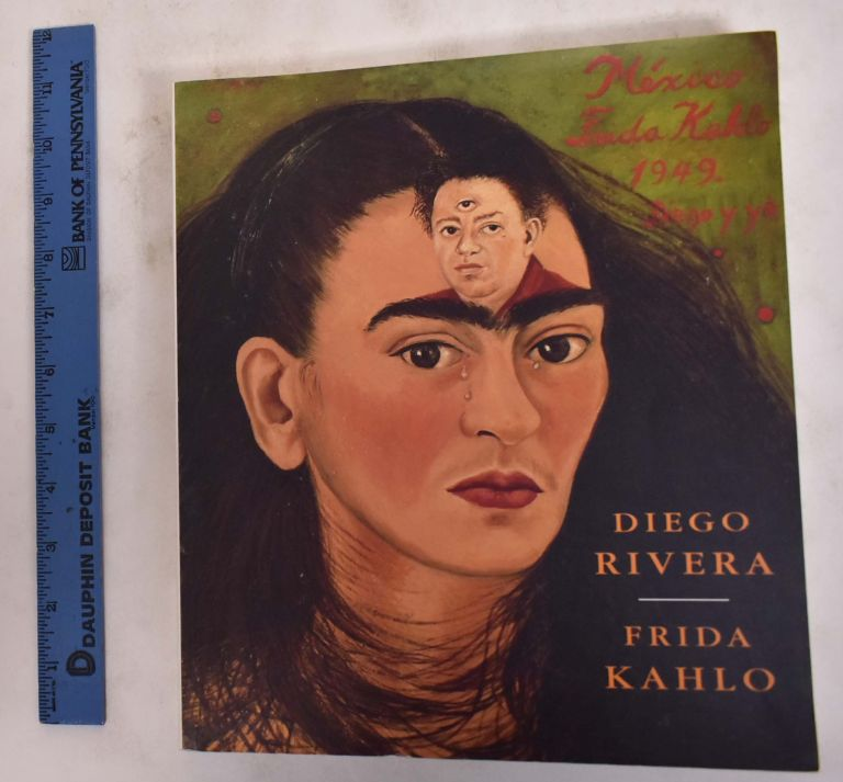 Diego Rivera - Frida Kahlo: Regards Croises. Diego Rivera, Frida Kahlo.
