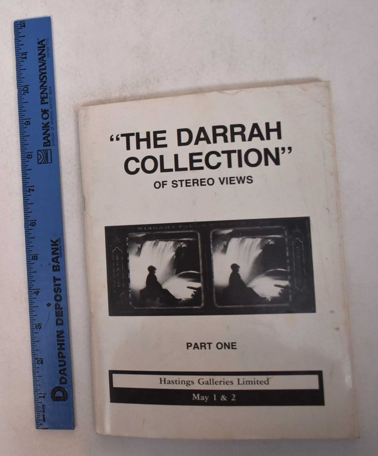 "The ""Darrah Collection"" of Stereo Views"