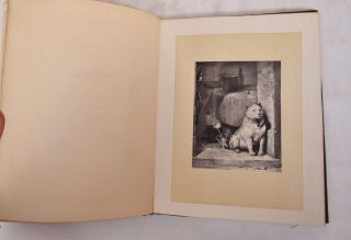 The Early Works of Sir Edwin Landseer, R.A.: A Brief Sketch of the Life of the Artist, Illustrated by Photographs of Twenty of His Most Popular Works, with a Complete List of His Exhibited Pictures