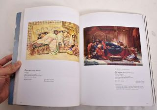 19th Century European Paintings: Orientalist Art; Bouguereau and The Academic Tradition