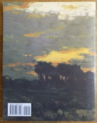 Intimate Landscapes: Charles Warren Eaton And The Tonalist Movement In American Art, 1880-1920 : Tonalism in American Painting