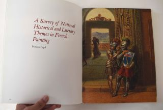 Romance & Chivalry: History and Literature Reflected in Early Nineteenth-Century French Painting: An Exhibition Organised by The Matthiesen Gallery and Stair Sainty Matthisen Inc., London and New York