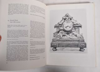 Furniture, Clocks and Gilt Bronzes (The James A. de Rothschild Collection at Waddesdon Manor) (2-volume set)