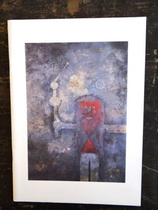 Rufino Tamayo: Works From the Museo Rufino Tamayo, the Instituto Nacional de Bellas Artes,...