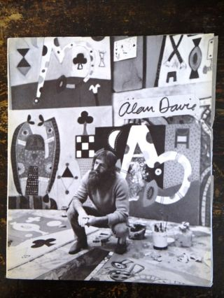 Alan Davie: Paintings 1969-1970