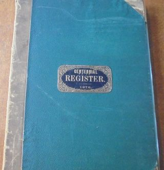 Frank Leslie's Illustrated Historical Register of the Centennial Exposition 1876
