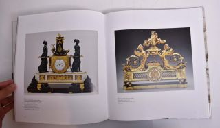 Splendor and Elegance: European Decorative Arts and Drawings from the Horace Wood Brock Collection