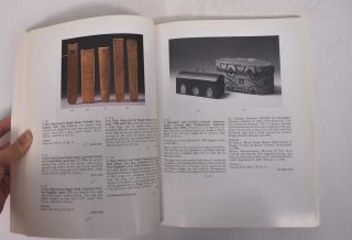 Important Americana: The Bertram K. Little and Nina Fletcher Little Collection, Parts I and II (2 volumes)