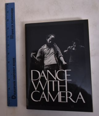 Dance with Camera. Jenelle Porter