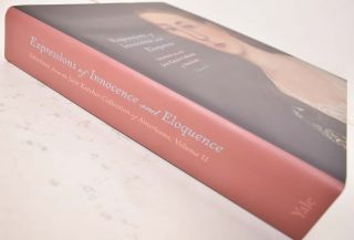 Expressions of Innocence and Eloquence: Selections from the Jane Katcher Collection of Americana (Volume II)