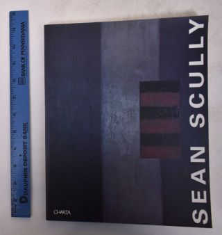 Sean Scully. Danilo Eccher, curator