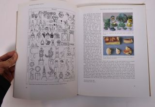 Transactions of the Oriental Ceramic Society (Periodical run, 1995-2001)