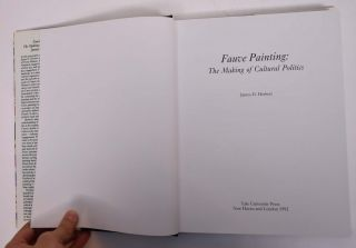 Fauve Painting: The Making of Cultural Politics