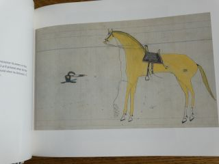 The Edwards Ledger Drawings: Folk Art by Araphao Warriors