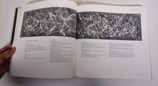 Jackson Pollock: A Catalogue Raisonne of Paintings, Drawings, and Other Works (4 vols. + Supplement Volume)