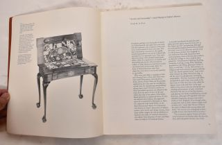 The Work of Many Hands: Card Tables in Federal America, 1790-1820