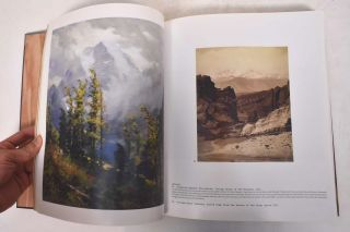 Expanding Horizons: Painting and Photography of American and Canadian Landscape 1860-1918