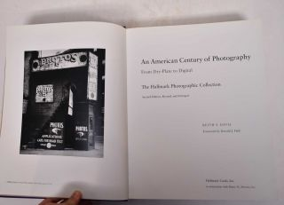 An American Century of Photography, From Dry-Plate to Digital: The Hallmark Photographic Collection