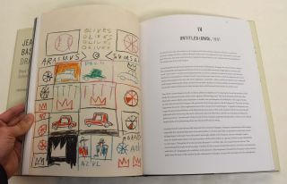 Jean-Michel Basquiat: Drawing: Work from the Schorr Family Collection