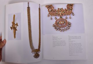 When Gold Blossoms: Indian Jewelry from the Susan L. Beningson Collection