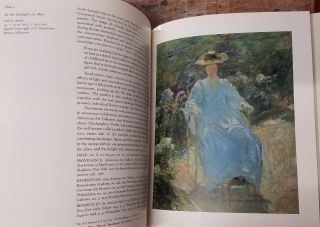 In The Sunlight: The Floral and Figurative Art of J.H. Twachtman