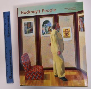 Hockney's People. Marco Livingstone, Kay Heymer