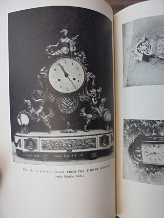 Time & Timekeepers, Including the History, Construction, Care, and Accuracy of Clocks and Watches