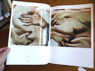 Closed Contact: Jenny Saville, Glen Luchford