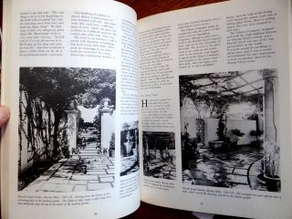 An Arcadian Landscape: The California Gardens of A. E. Hanson, 1920-1932 (California Architecture and Architects, 5)