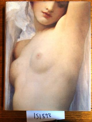 Exposed: The Victorian Nude. Alison Smith.